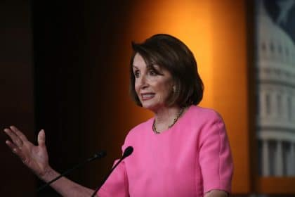 Pelosi Faces a Tough Summer Trying to Keep Democrats Away From Impeachment Talk