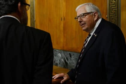Sen. Mike Enzi Will Retire After 4 Terms