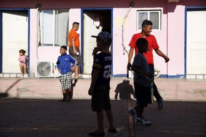 Budgeting for Asylum-Seekers Challenges States and Cities