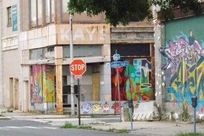 Bill to Eliminate Neighborhood Blight in Cities Across the Country Finds Bipartisan Support