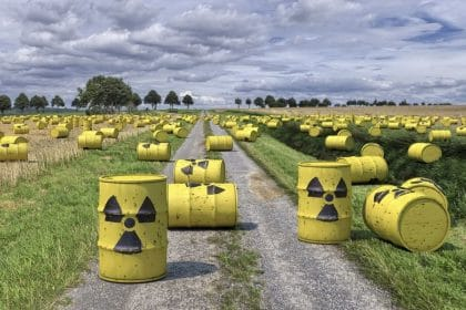 Rising Nuclear Waste Cleanup Costs Spark Outrage from Congressmen