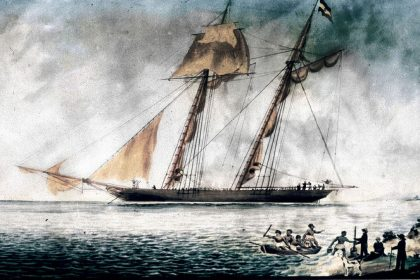 Remains of Last Known Ship to Carry Slaves to US Found Near Mobile Bay
