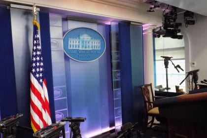 Reporter's White House Press Pass Reinstated by Judge After Altercation