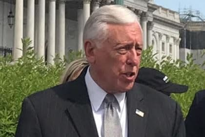Hoyer Says Continuing Resolution Will Be Necessary to Avoid Another Shutdown