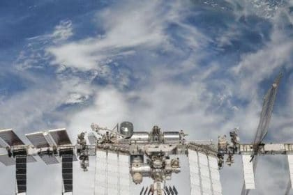 NASA Opens International Space Station to Space Tourists, New Commercial Ventures