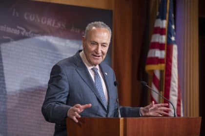 Schumer Pushes for Vote to Make Clear Trump Needs Congressional Approval for War With Iran