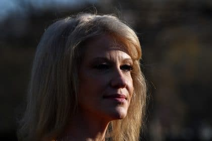 Trump Says He's Not Firing Kellyanne Conway in Wake of Hatch Act Report