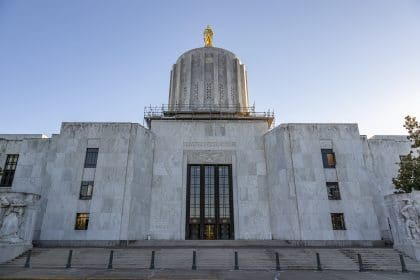 Oregon Climate Bill Is Dead, But Republican Lawmakers Still AWOL