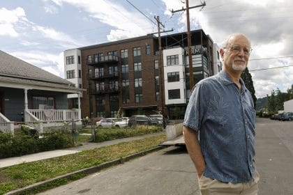 Oregon Passes Sweeping Housing Crisis Legislation