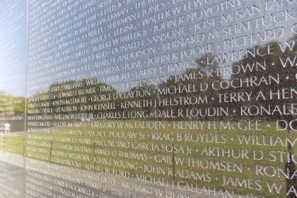 Kilmer, McMorris Rodgers Push to Honor Vietnam Veterans