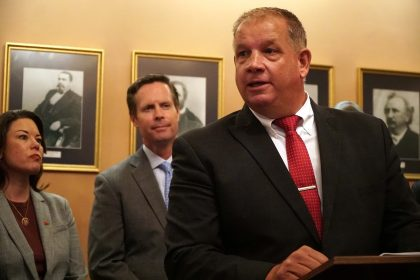 Reps. Davis, Craig Introduce Bipartisan Disaster Loan Program Bill