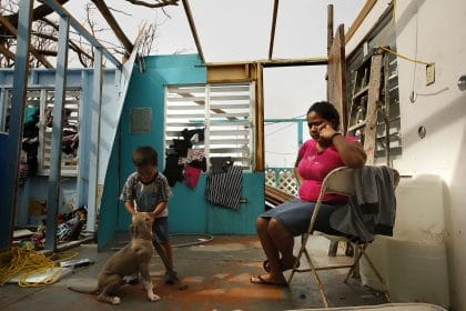 Puerto Rico Scandal Stirs Anger and Memories of the Difficult Days After Hurricane Maria