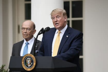 Census Question May Be Dead, But Trump's Backup Plan Could Still Reshape Political Map
