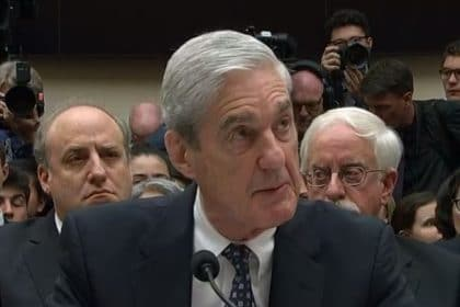 Mueller's Testimony Highlights Need for Additional Election Security Funding