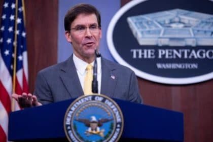 Pentagon to Restore Briefings to 'Maintain Open Dialogue' About Its Activities