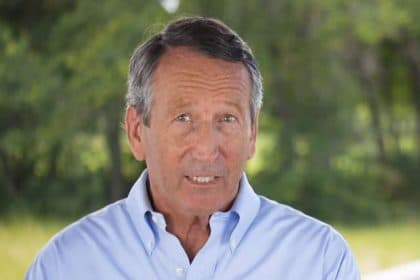 Former S.C. Gov. Mark Sanford Launches Long-Shot Bid to Take Down Trump