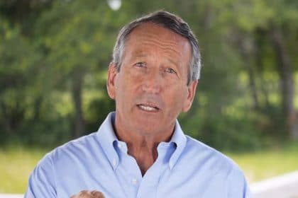 Mulling Presidential Run, Mark Sanford Says Government's Precarious Finances Are Nation's Biggest Threat