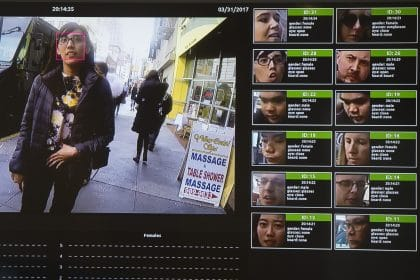 Facial Recognition Software Prompts Privacy, Racism Concerns in Cities and States