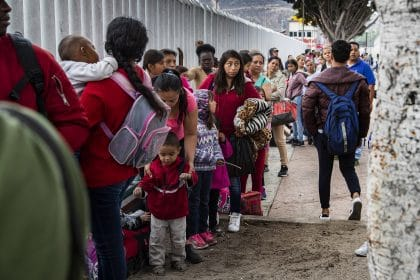 Court Upholds Ruling That Children Held at Border Have Adequate Food, Bedding