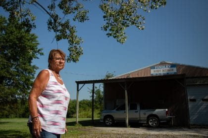 As Rural Hospital Closes, Emergency Care Is on the Blink With Fate Uncertain