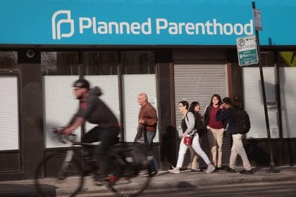 Planned Parenthood To Stop Taking Title X Funds Rather Than Comply With Abortion 'Gag Rule'