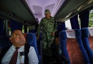 Human Smugglers Face a Dry Spell With Mexico's Crackdown on Central American Migration