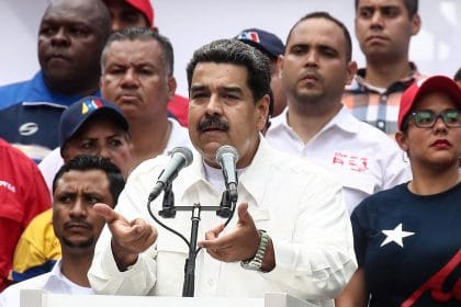 How the Novel Coronavirus Could Drive Policy Solutions in Long-Suffering Venezuela