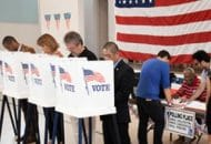 Congress Considers New Voting Rights Laws After Supreme Court Broadens State Authority