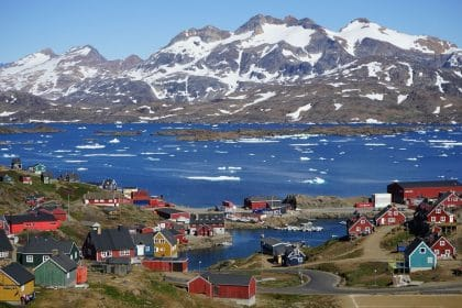 Trump Calls Greenland 'Interesting' As Denmark Rules Out A Sale