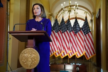 Why Now? How House Democrats Shifted to Favor Impeachment Proceedings