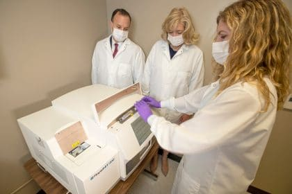 'Rapid DNA' Promises Breakthroughs in Solving Crimes. So Why Does It Face a Backlash?