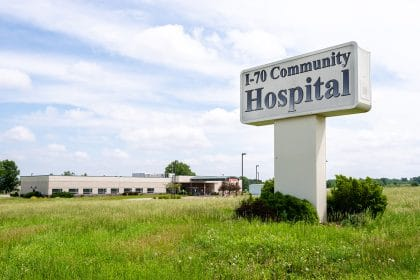 The Collapse of a Hospital Empire — and Towns Left in the Wreckage