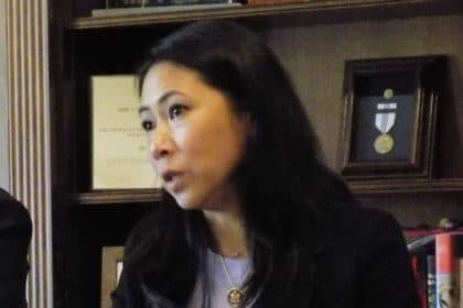 Rep. Stephanie Murphy Named 'Fiscal Hero' As Group Lauds Her Bipartisan Leadership in Congress