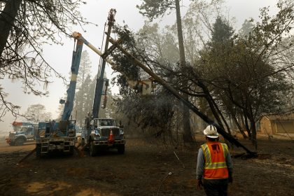 Millions Without Power As PG&E Blackouts Bring Concern, Anger, Resolve