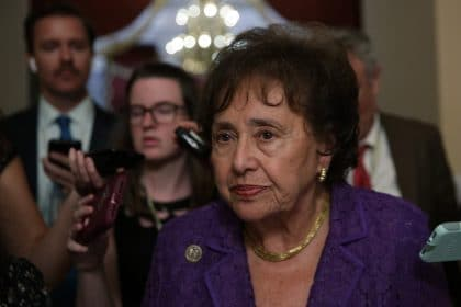Rep. Nita Lowey's Retirement Sparks Scramble for Coveted Gavel