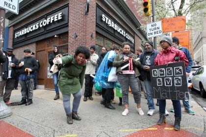 How Philly Kids Will Learn From 2 Black Men's Wrongful Arrest at a Starbucks