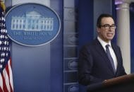 Mnuchin Warns Turkey 'Powerful Sanctions' Are In Offing for Military Incursion