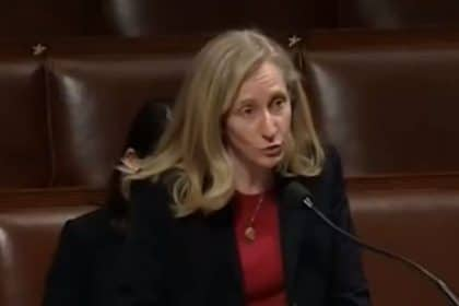 Spanberger Joins Call for Justification for ICE Policy Shift on Foreign Students