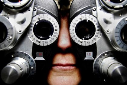 Bill Seeks to Provide Vision Coverage in Medicare, Lowering Costs for Seniors