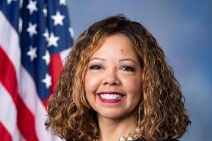 McBath Plays Key Role In Moving Landmark Higher Ed Bill Out of Committee