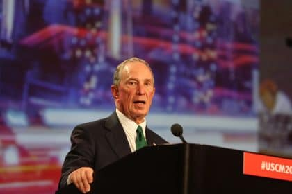 California Looks at Billionaire Michael Bloomberg With Skepticism and Indifference