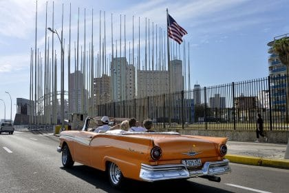 US Bans Government Funding of Cultural Exchanges with Cuba, Other Nations