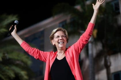 Elizabeth Warren Used Bare-Knuckle Tactics to Take Down an Obama Nominee