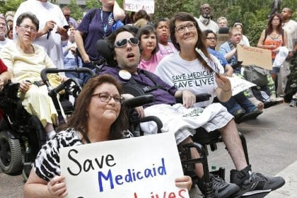 The Politics of Medicaid Expansion Have Changed