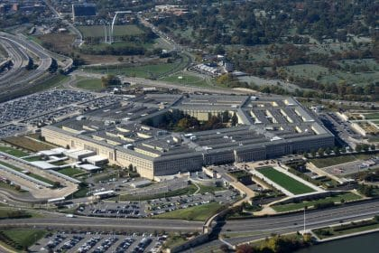 Senate Warned About Losing Civilian Control of Defense Dept.