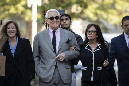 Roger Stone Faces Jury Pool in Trial for Lying About Clinton Leaks
