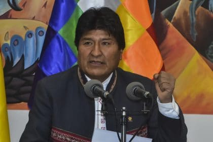Bolivia's Evo Morales Resigns Amid Fraud Allegations, Growing Protests