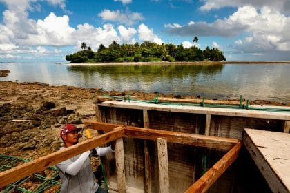 How the US Betrayed the Marshall Islands, Kindling the Next Nuclear Disaster