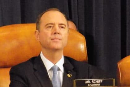 Top Republican Says Schiff Should Testify in Impeachment Hearing