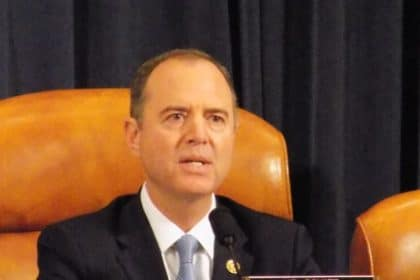 Schiff Says Impeachment Report Will Come Soon After Thanksgiving
